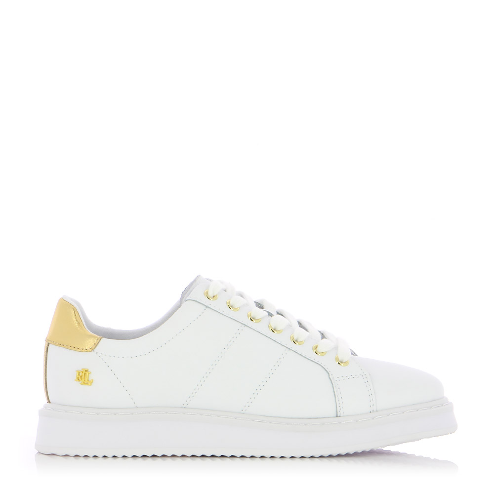 RALPH LAUREN – Sneakers 21066001 ΓΥΝ. ΥΠΟΔΗΜΑ