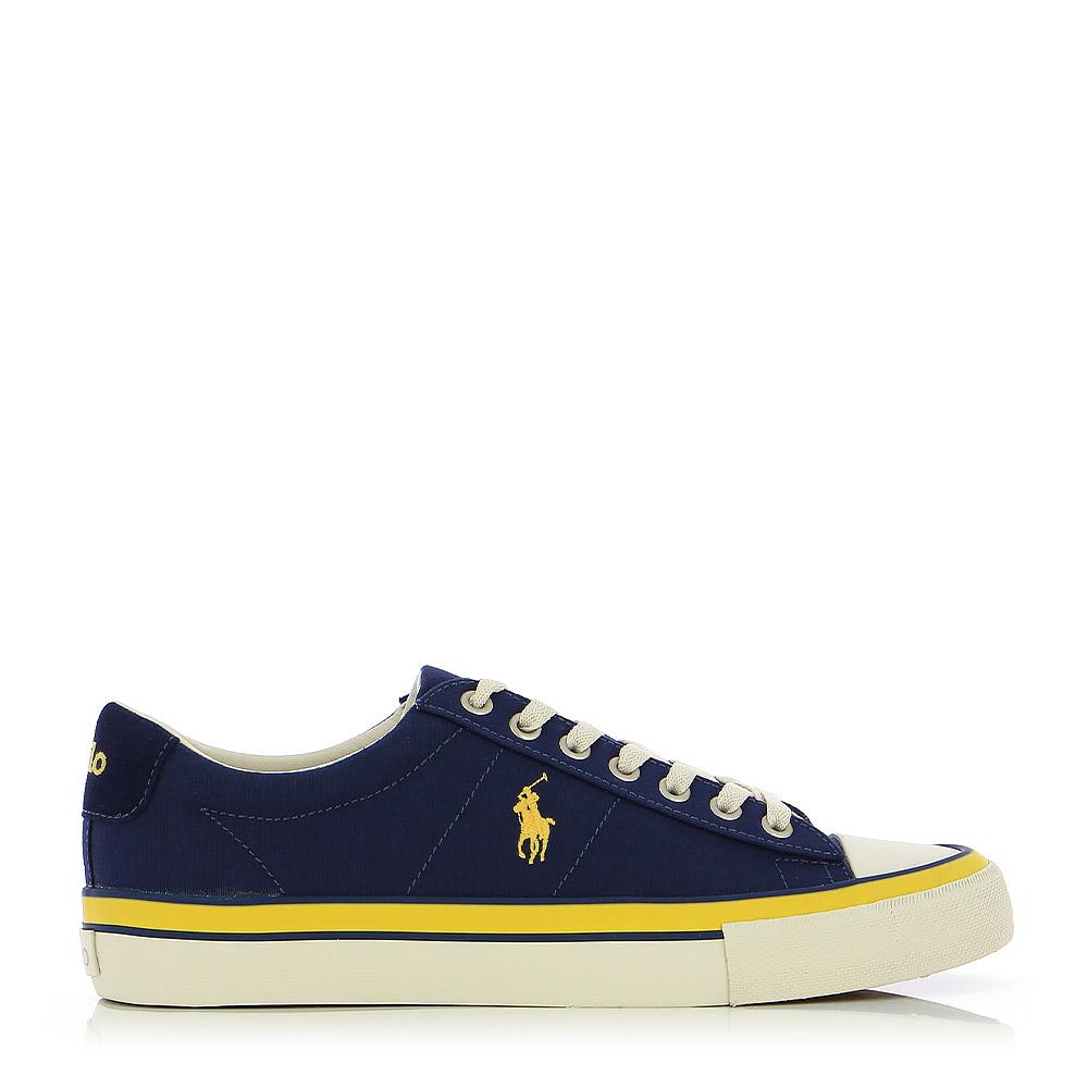 RALPH LAUREN – Sneakers 30686001 ΑΝΔΡ. ΥΠΟΔΗΜΑ