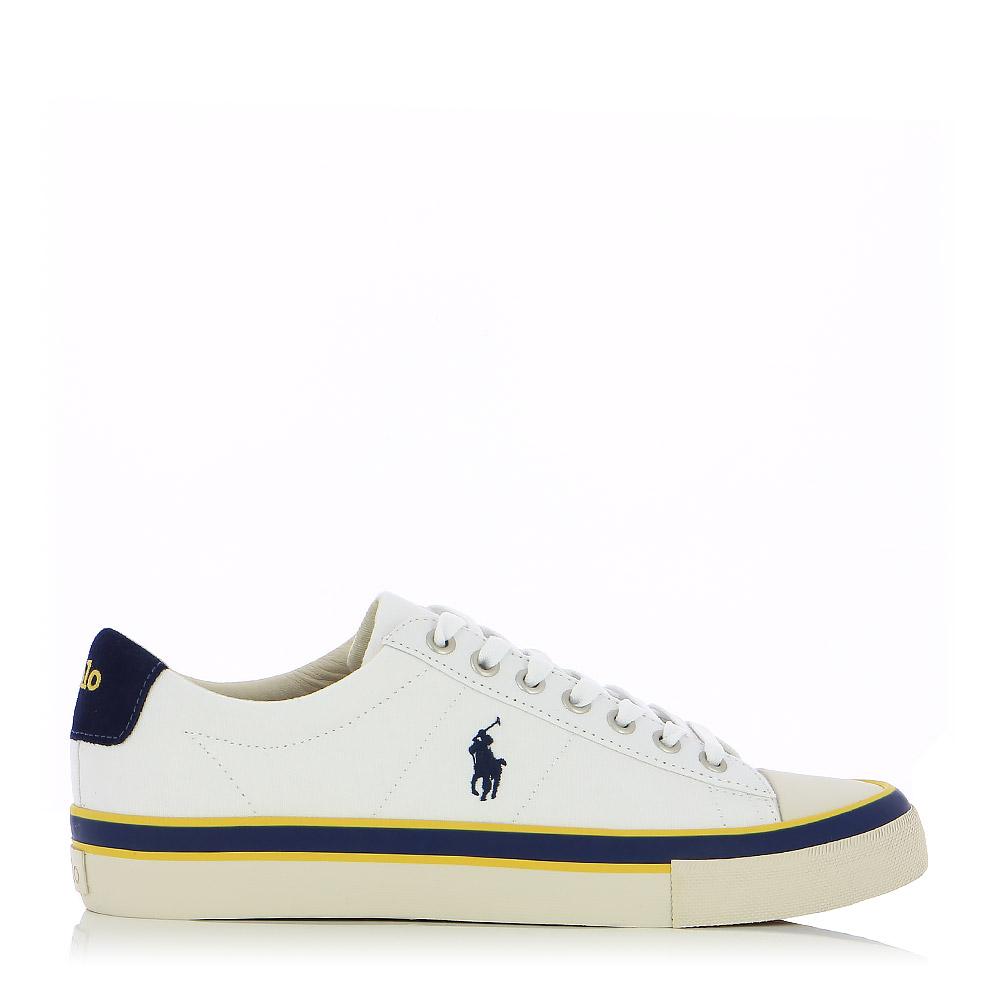 RALPH LAUREN – Sneakers 30686002 ΑΝΔΡ. ΥΠΟΔΗΜΑ