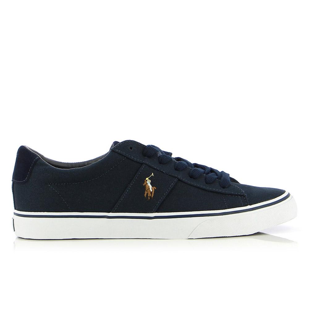 RALPH LAUREN – Sneakers 49369002 ΑΝΔΡ. ΥΠΟΔΗΜΑ