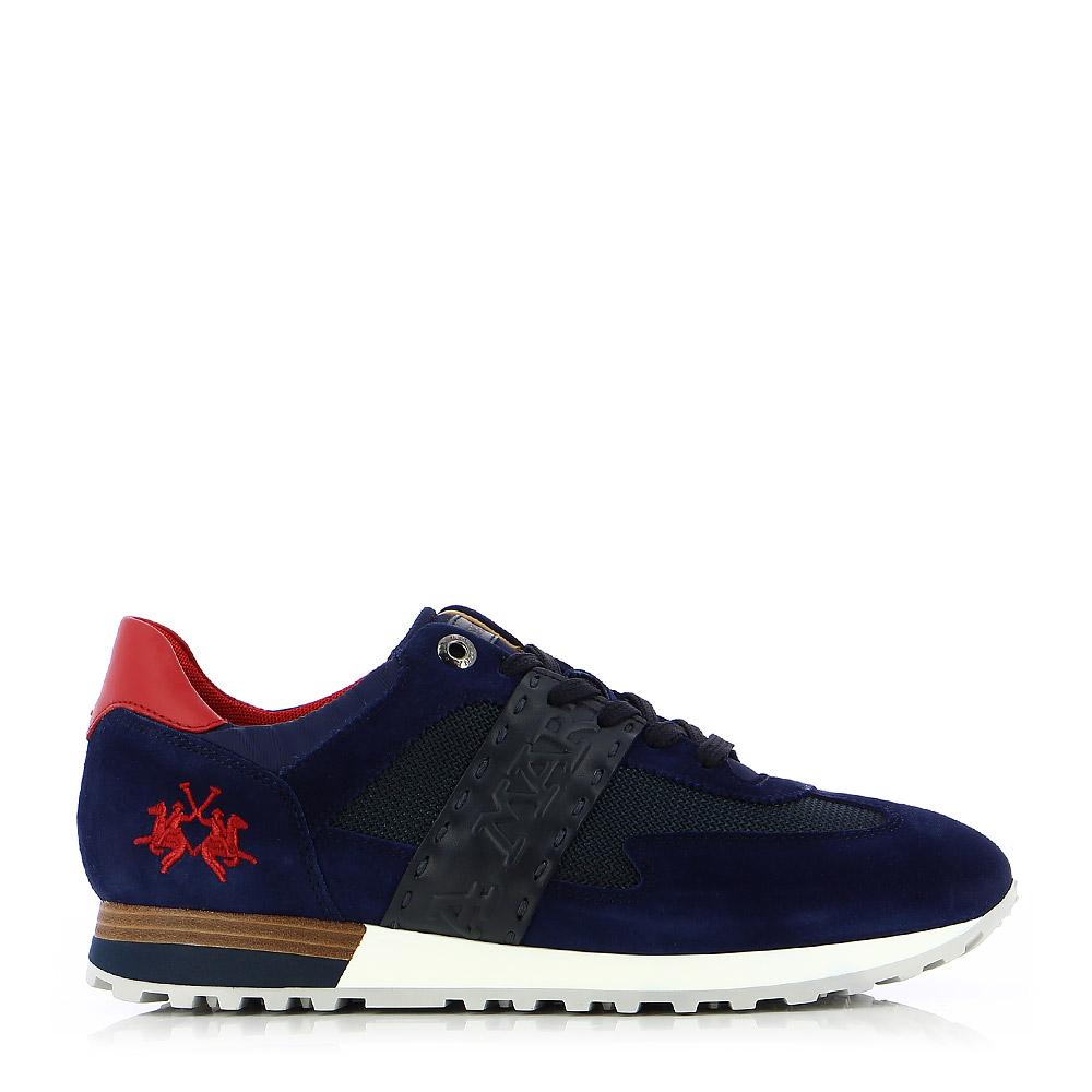 LA MARTINA – Sneakers 3LFM211061-2160 ΑΝΔΡ. ΥΠΟΔΗΜΑ