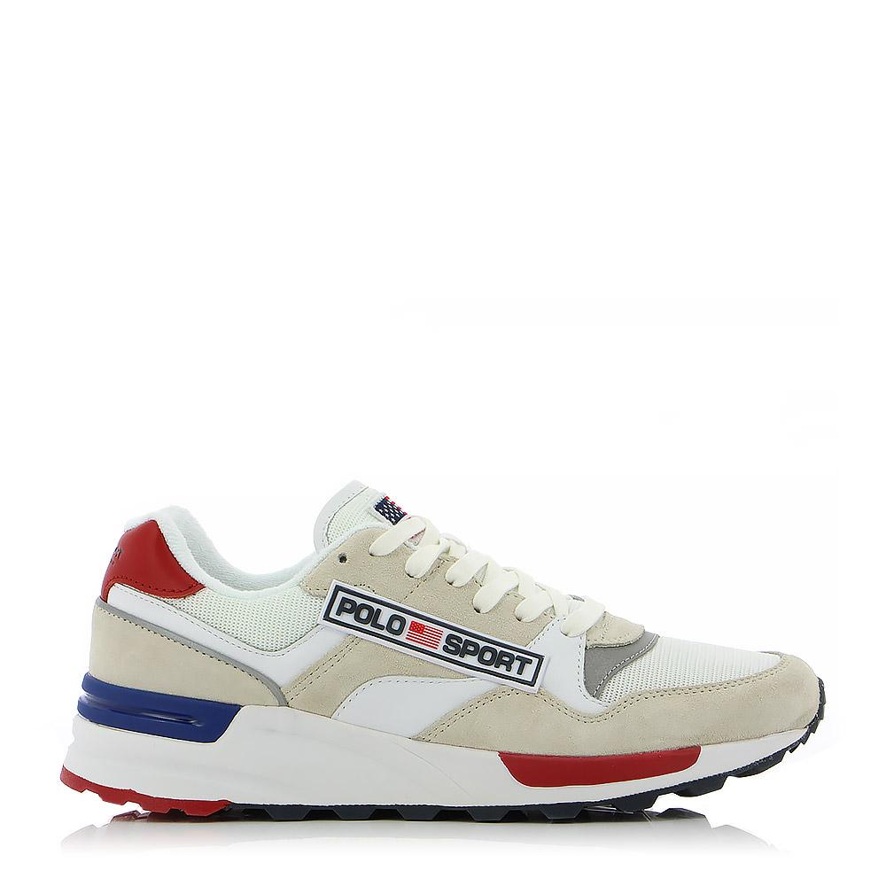 RALPH LAUREN – Sneakers 809793811 ΑΝΔΡ. ΥΠΟΔΗΜΑ