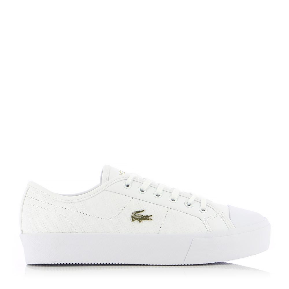 LACOSTE – Sneakers 40CFA0005216 ZIANE PLUS GRAND ΓΥΝ. ΥΠΟΔΗΜΑ