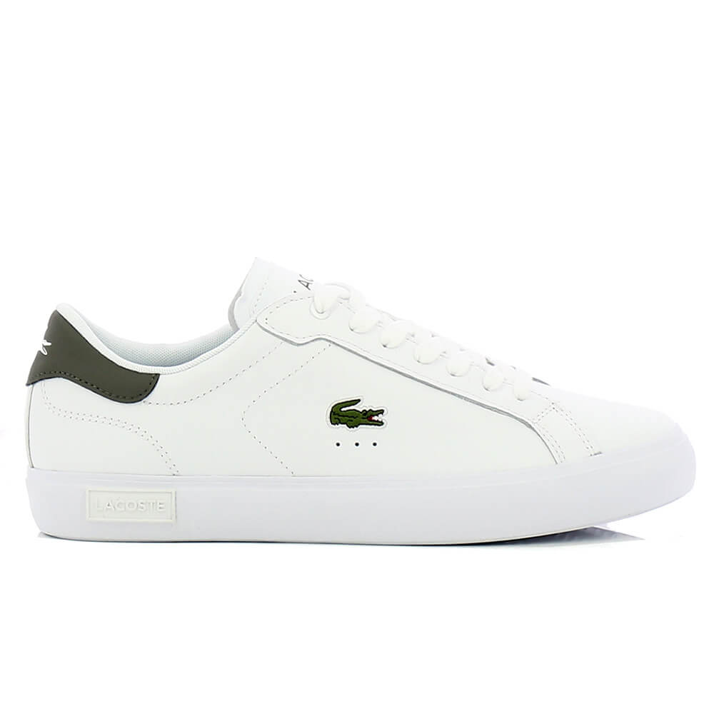 LACOSTE – Sneakers POWERCOURT SMA0182H4 ΑΝΔΡ.ΥΠΟΔΗΜΑ