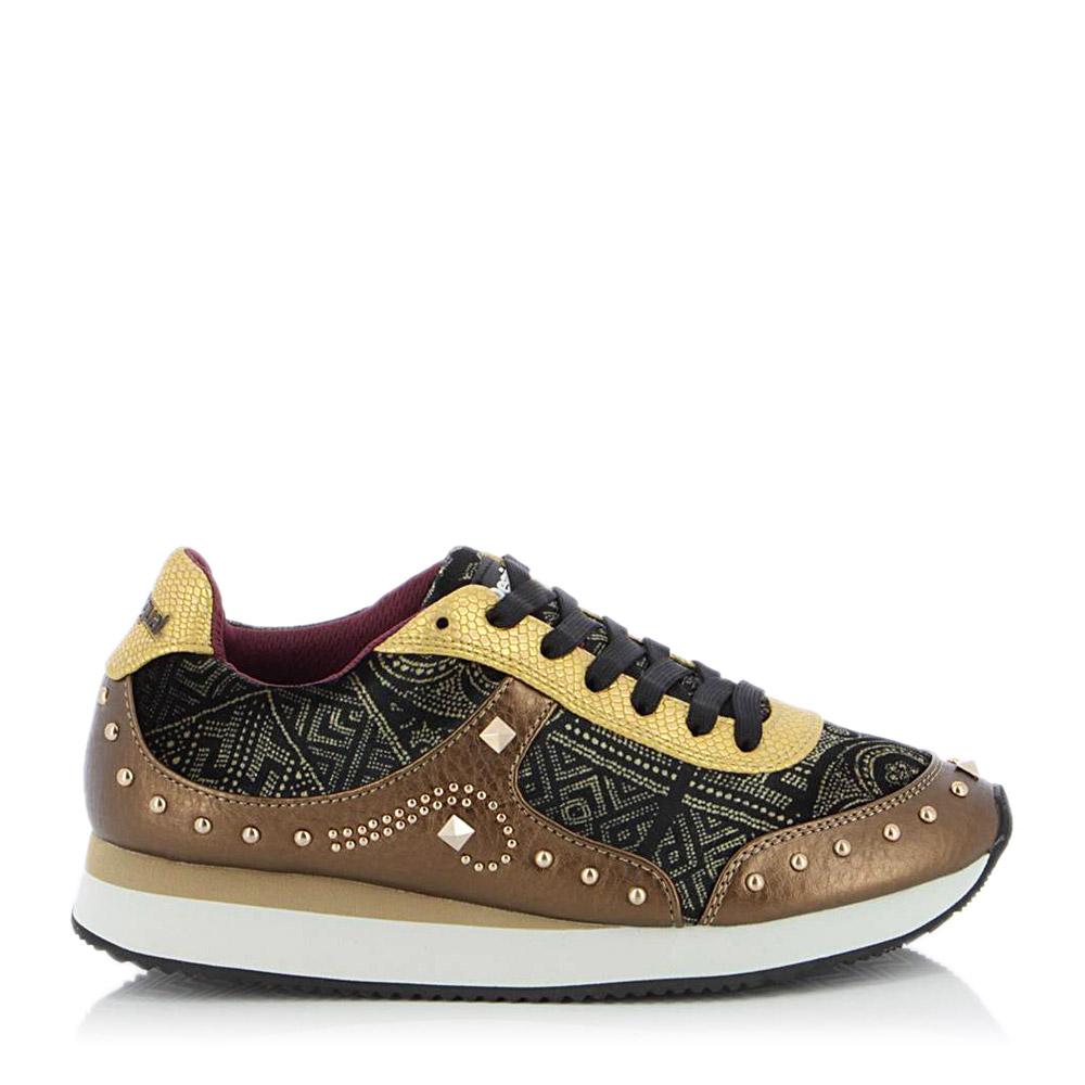 DESIGUAL – Sneakers WSKFB7 ΓΥΝ.ΥΠΟΔΗΜΑ