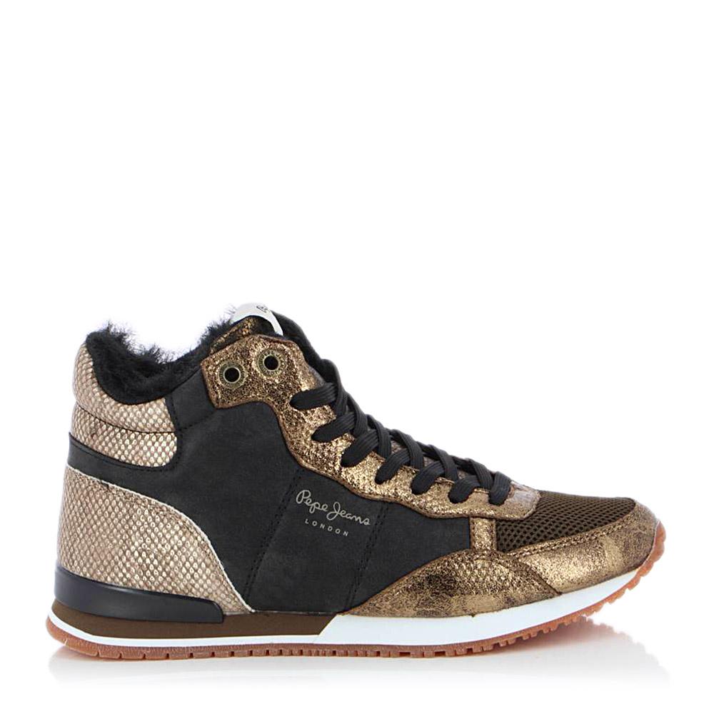 Pepe Jeans – Sneakers PLS 30567 ΓΥΝ.ΥΠΟΔΗΜΑ