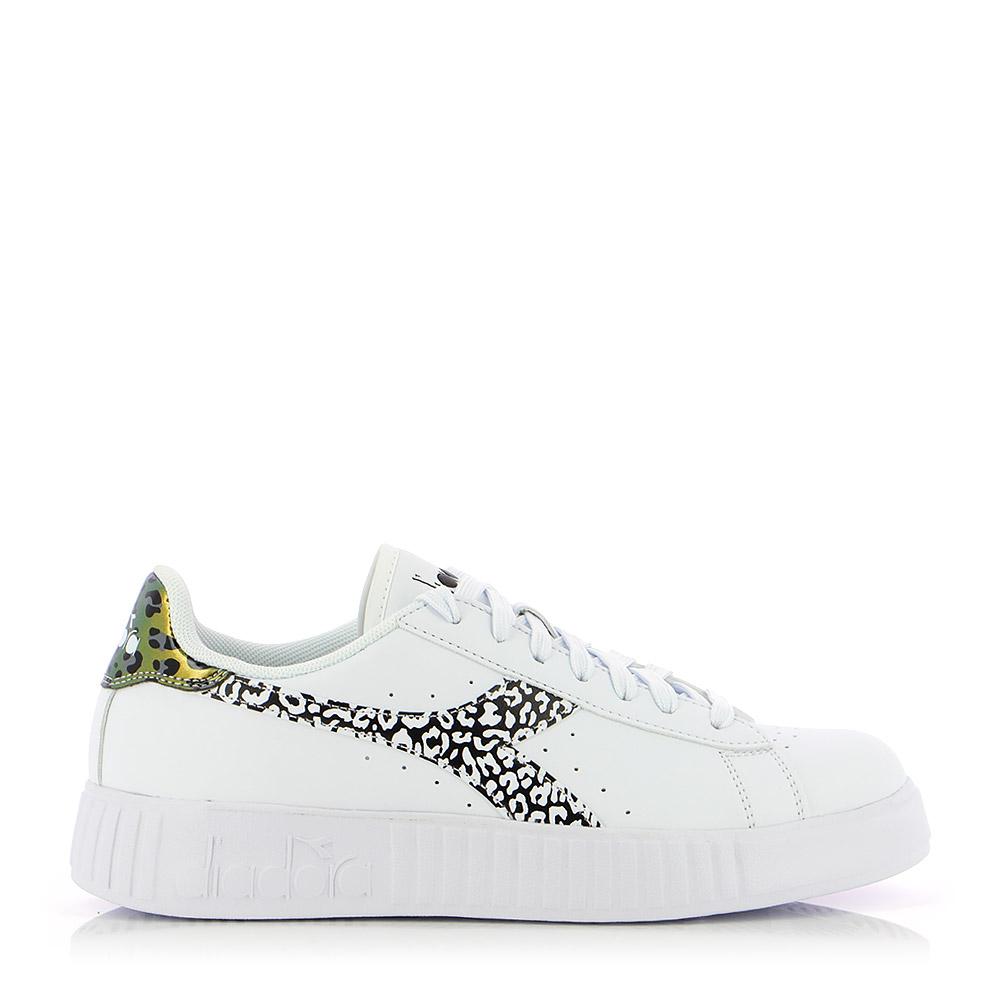 DIADORA – Sneakers GAME P STEP ANIMALIER ΓΥΝ. ΥΠΟΔΗΜΑ