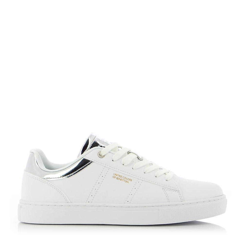 BENETTON – Sneakers STARCOURT LTX CUPSOLE BASIC ΓΥΝ. ΥΠΟΔΗΜΑ