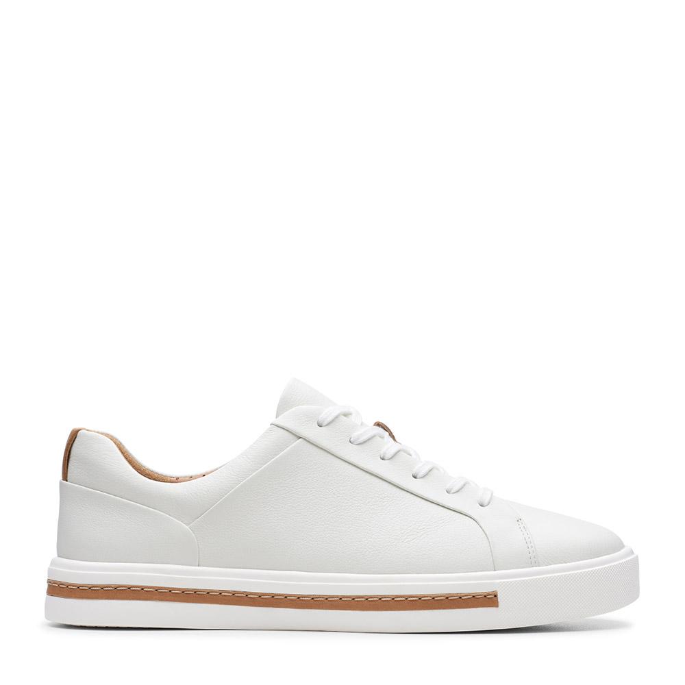 Clarks – Sneakers Un Maui Lace ΓΥΝ.ΥΠΟΔΗΜΑ
