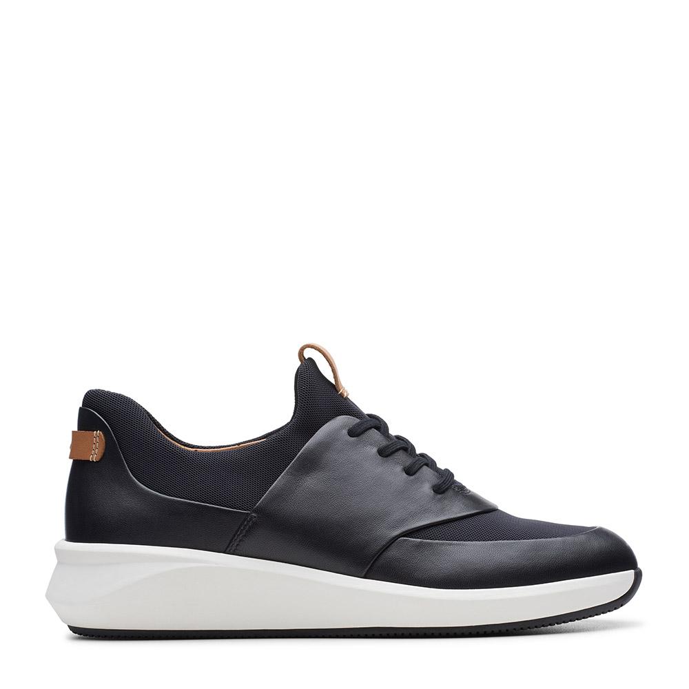 Clarks – Sneakers UN RIO LACE ΓΥΝ ΥΠΟΔΗΜΑ