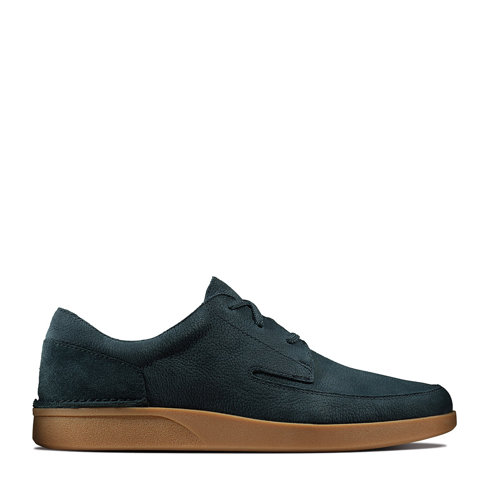 Clarks - Casual Oakland Craft ΑΝΔΡ.ΥΠΟΔΗΜΑ