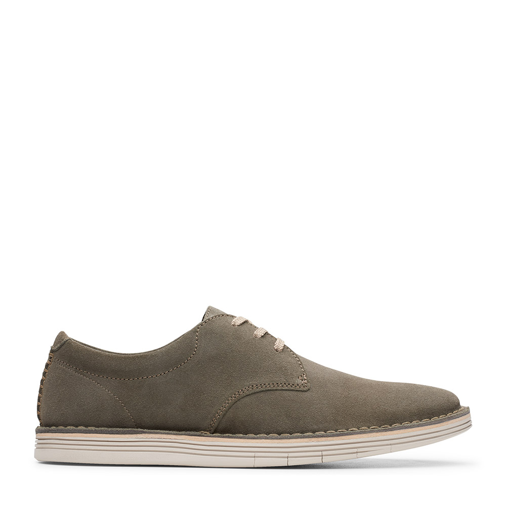Clarks – Casual Forge Vibe ΑΝΔΡ.ΥΠΟΔΗΜΑ