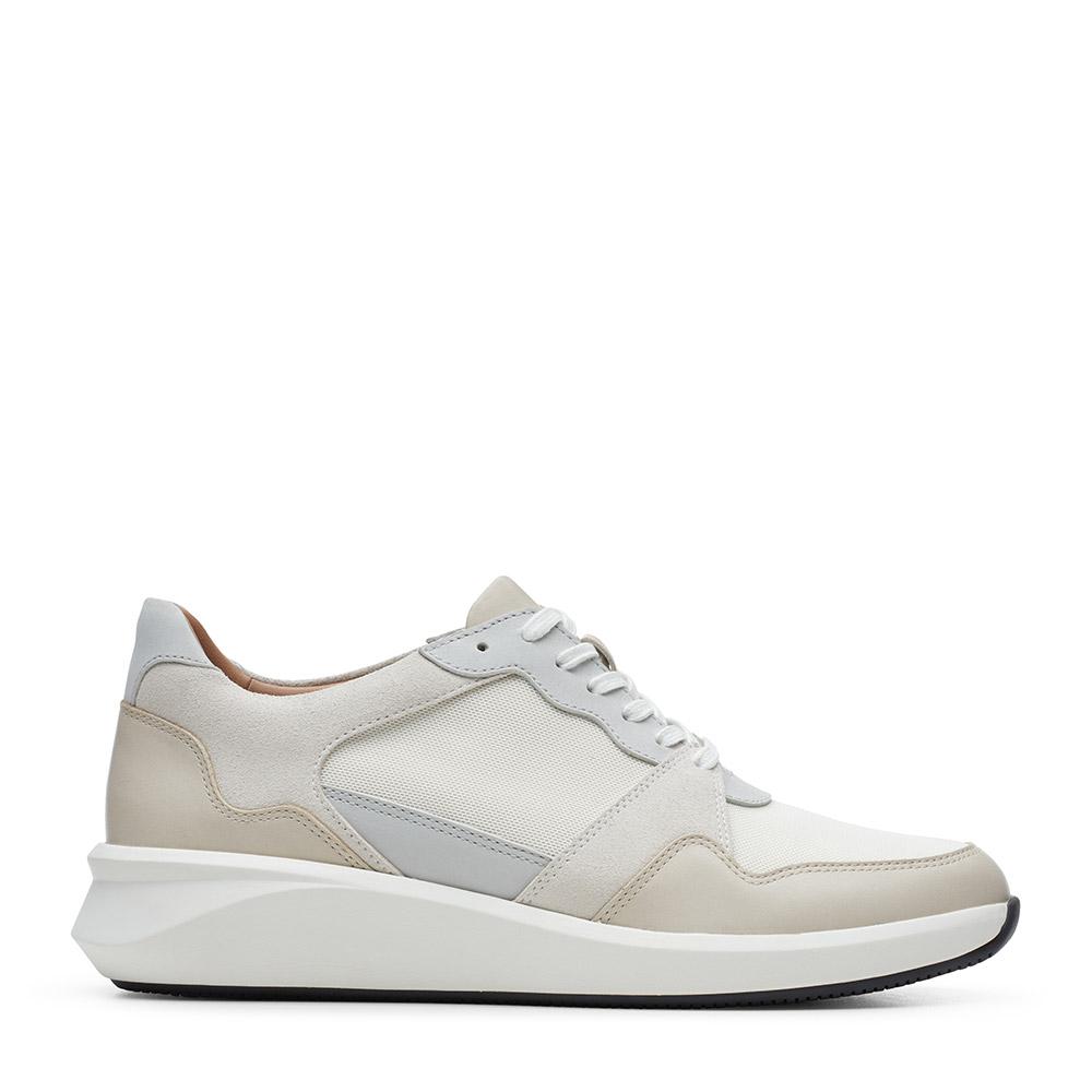 Clarks – Sneakers Un Rio Run ΓΥΝ.ΥΠΟΔΗΜΑ