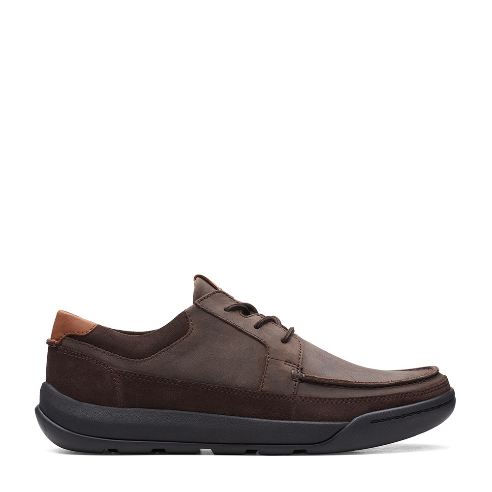 Clarks – Casual Ashcombe Craft ΑΝΔΡ.ΥΠΟΔΗΜΑ
