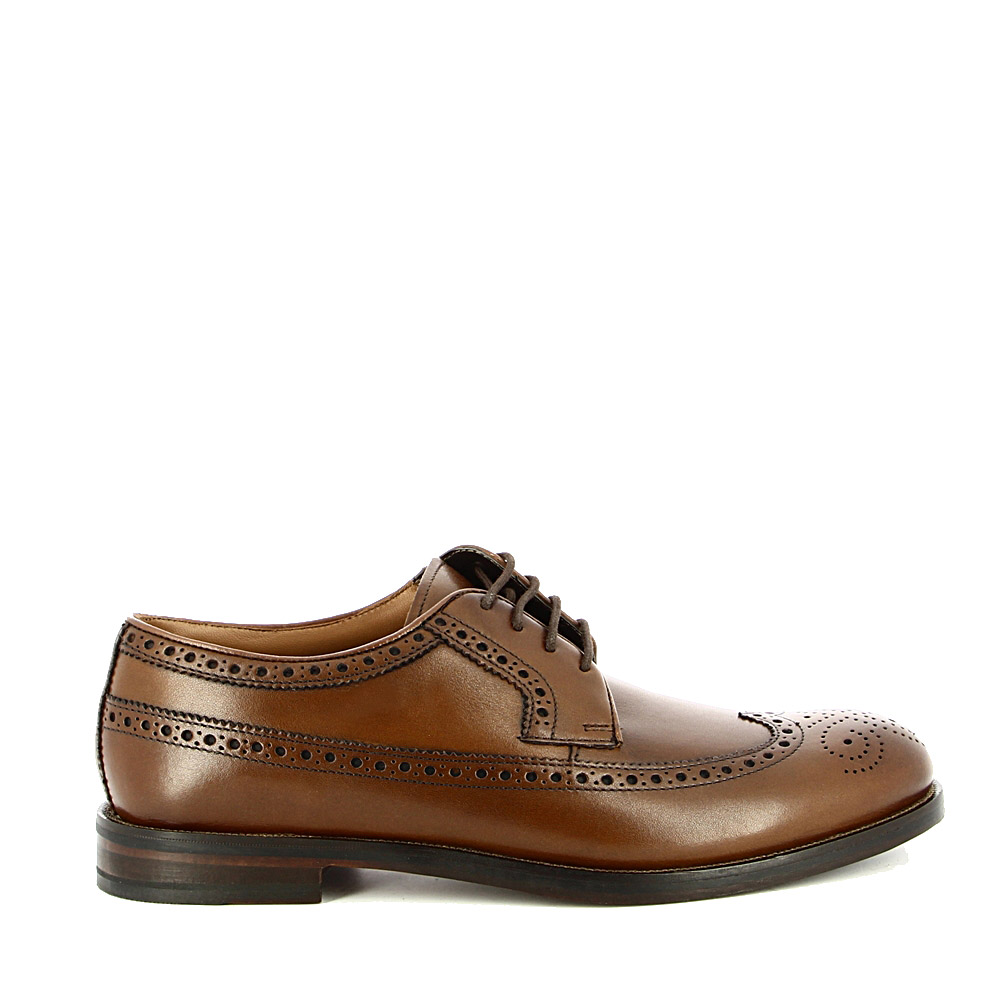 Clarks – Oxfords COLING LIMIT ΑΝΔΡ.ΥΠΟΔΗΜΑ