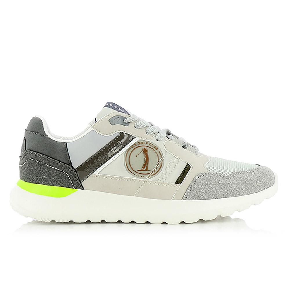 U.S. GOLF CLUB – Sneakers A00US340 ΑΝΔΡ.ΥΠΟΔΗΜΑ