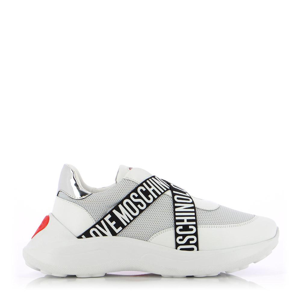 LOVE MOSCHINO – Sneakers JA15166 ΓΥΝ.ΥΠΟΔΗΜΑ